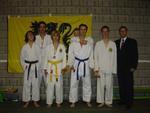 Belgisch Kampioenschap 2005, Esneux