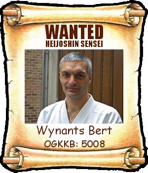 Wynants Bert
