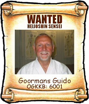 Goormans Guido