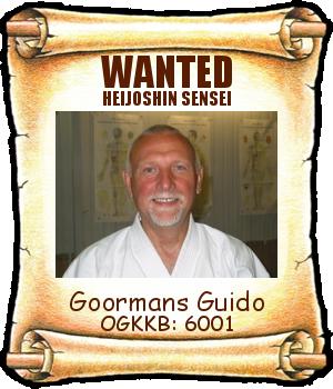 Goormans Guido