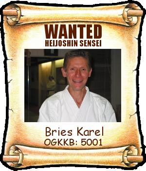 Bries Karel
