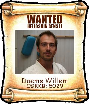 Daems Willem