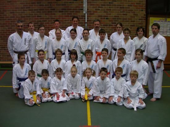 Jeugd  Westerlo 2004